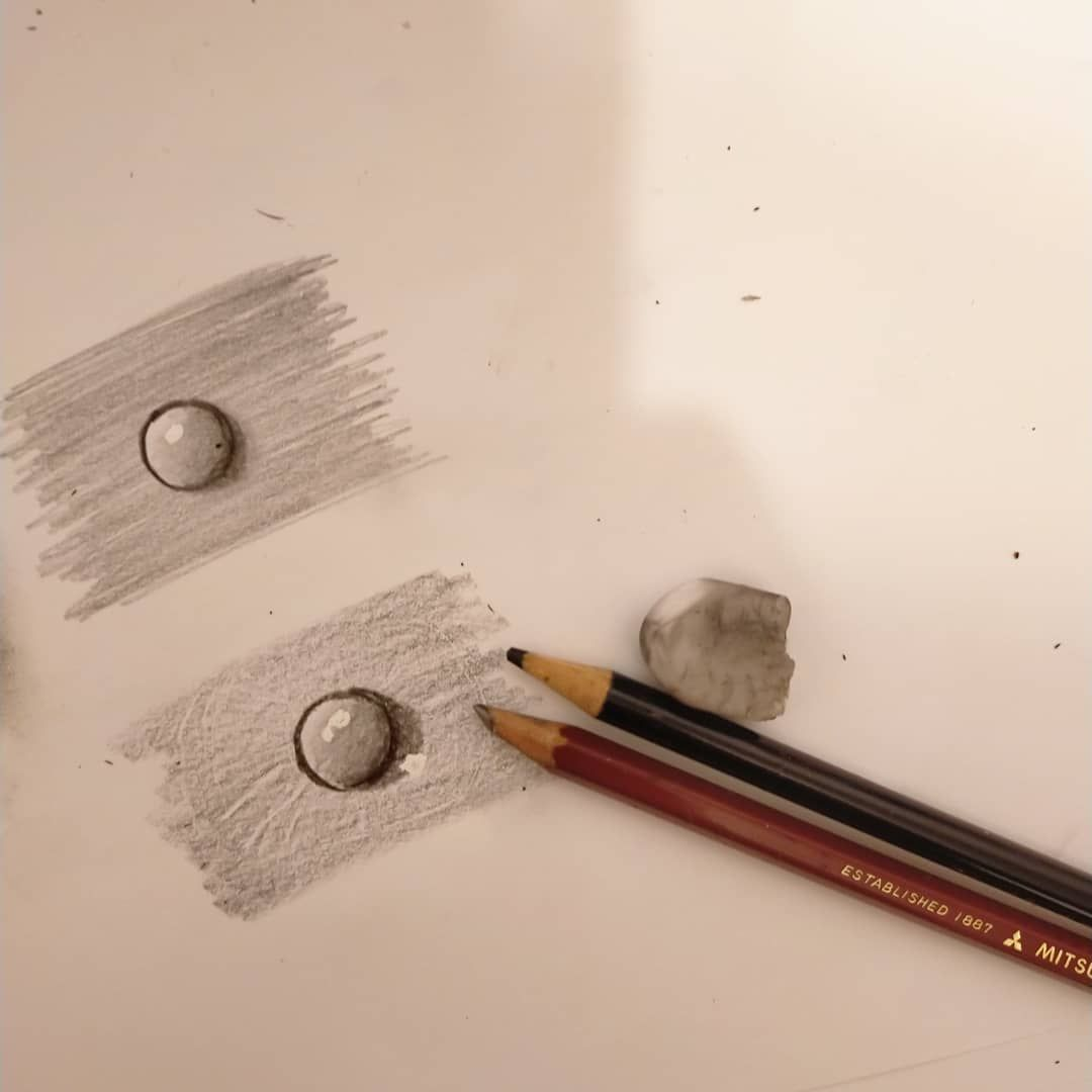 Water droplets💦 #art #drawing #pencil #pencildrawing #drawing #pencilart #sketch #waterdroplets #realisticdrawing #realistic #realisticart #instaart #instaartist #instagood