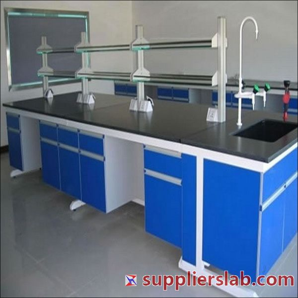 Chemistry Lab Tables Benches Laboratory Benches And Cabinets Lab Table With Sink Lab Tables Laboratory Design Boutique Interior Architectural House Plans