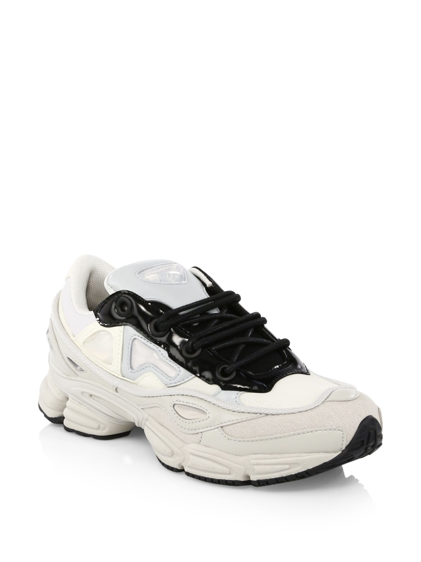 new styles 9fe67 7f4fe Adidas By Raf Simons Ozweego III Sneakers | Shoes | Sneakers ...