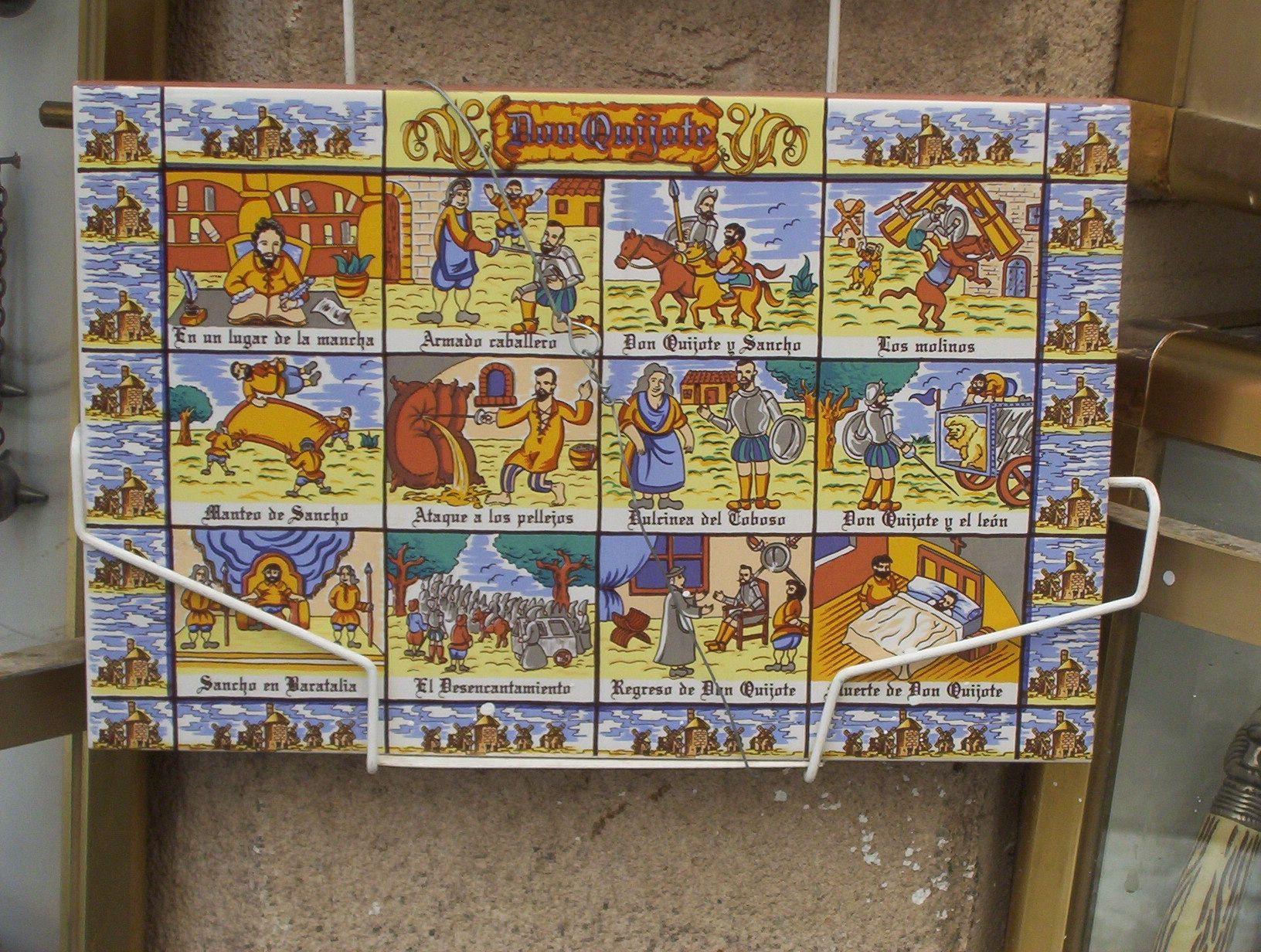 Azulejos españoles