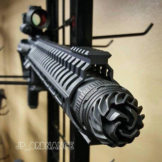 Oss mission sound suppressor system over the barrel or flush mount ar pistol also ben wigley ozaru on pinterest rh