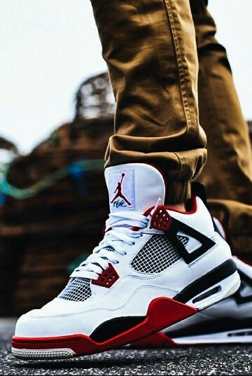 reputable site e3af8 b5a6f Air Jordan 4