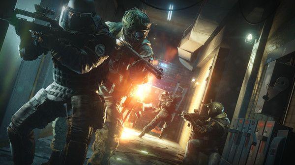 Steam Tom Clancy S Rainbow Six Siege Rainbow Six Siege