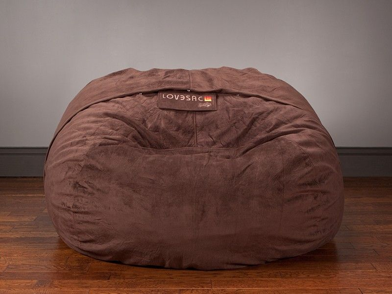 Lovesac My Style Oversized Bean Bag Chairs Oversized