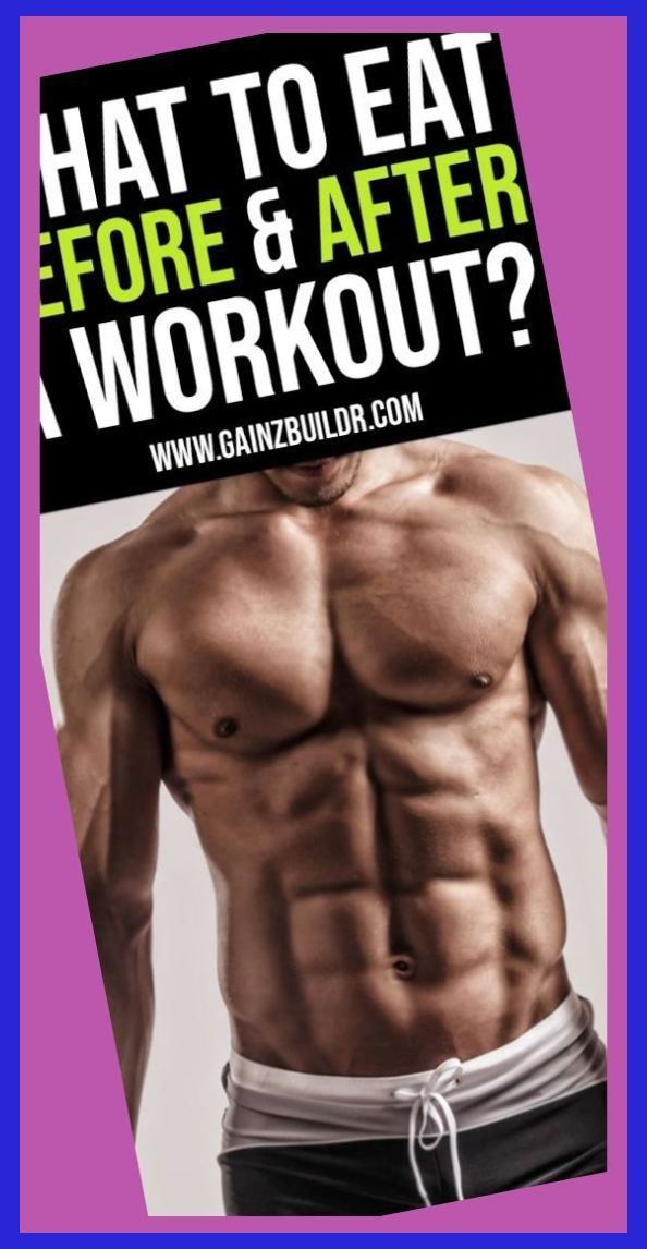 Ectomorph Workout – 3 Workout Secrets to Build Muscle For ...