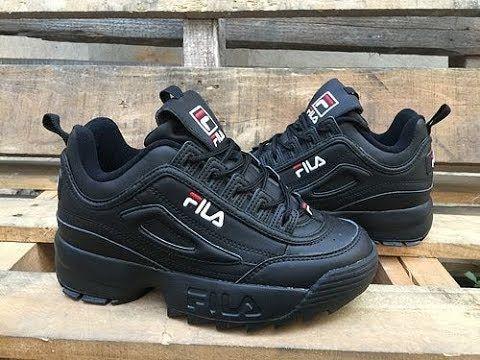 Men S Casual High Top Fila Sneakers كوتشيات رجالي كاجوال فيلاfila Sapatos Fashion Tenis Sapato Tendencias De Tenis