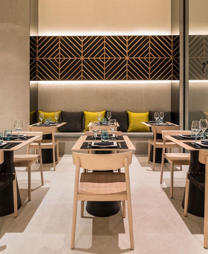 tipics restaurant & coffe shopestudi{h}ac, xativa – spain
