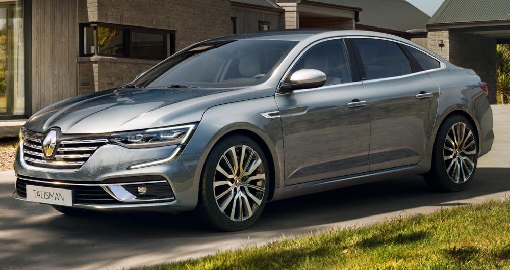 رينو تاليسمان 2020 السيدان الفرنسية المتجددة موقع ويلز In 2020 Renault Led Headlights Apple Car Play