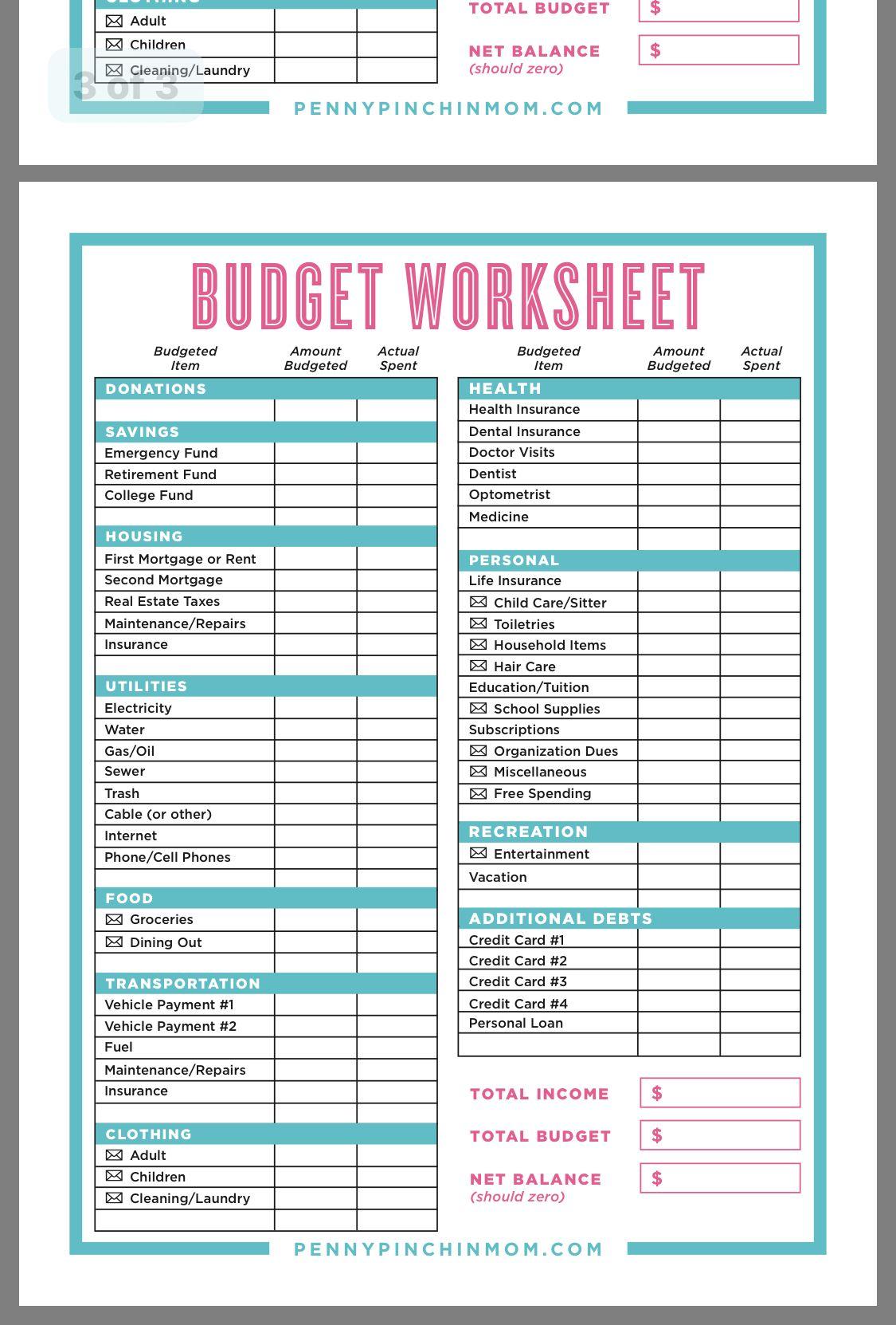 Pin By Pamela Mullins On Budget Broke