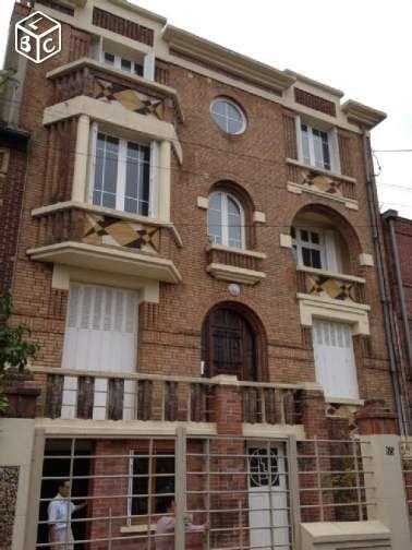 Maison 13 Pièces 300 M² Ventes Immobilières Oise Leboncoin