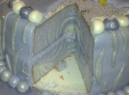 Baby Shower Cakes With Zebra Stripes ~ Baby shower zebra sheet cake google search diy