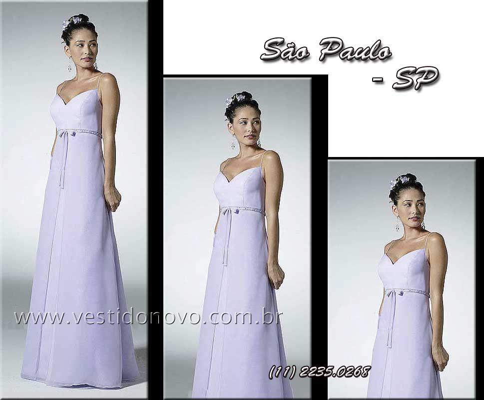 8d99bee7c4c4c Vestido lilas
