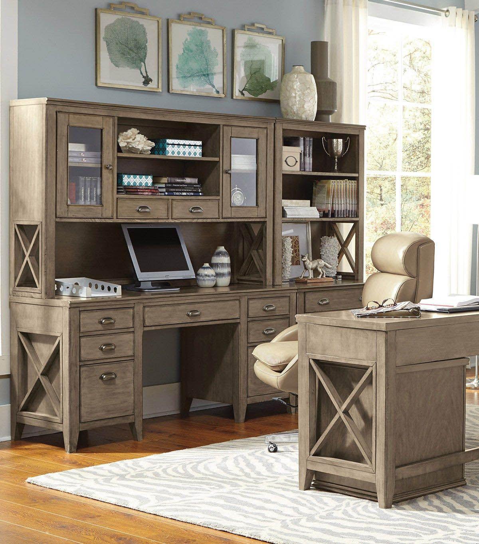 Diy Office Desk