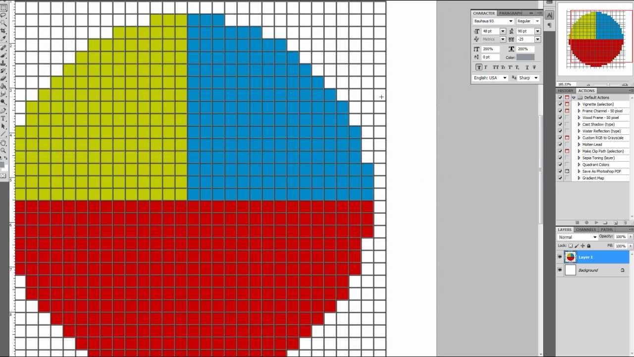 How To Make Circles Spheres And Domes In Minecraft Minecraft