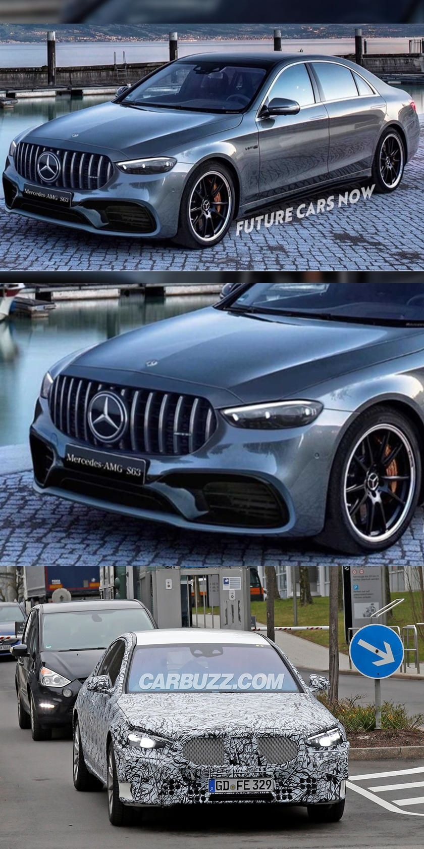 What Do You Think Of The 2021 Mercedes Amg S63 More Palatable Than The 7 Series Face In 2020 Mercedes Amg Mercedes Amg