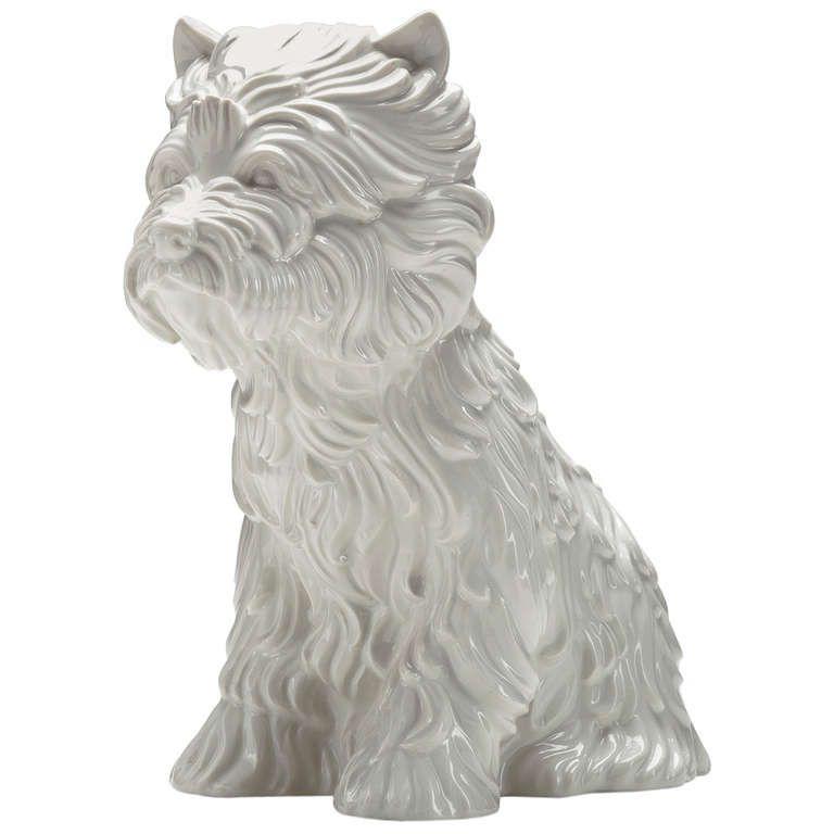 Jeff Koons Puppy Vase Products I Love Pinterest Vase Jeff