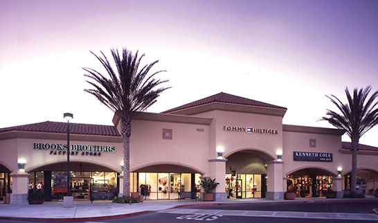 Camarillo Premium Outlets Camarillo Outlets Mall Los Angeles Shopping