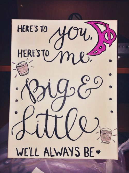 Big And Little Quotes Fallingforthelies Big Little Reveal  Biglittle Ideas  Pinterest .