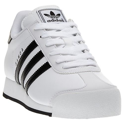 big sale e2343 9303f Adidas Samoa Shoes in