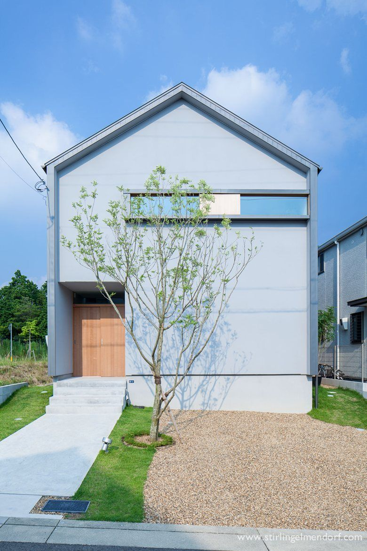 Akka Architects - Minoo House, 2015 - Stirling Elmendorf