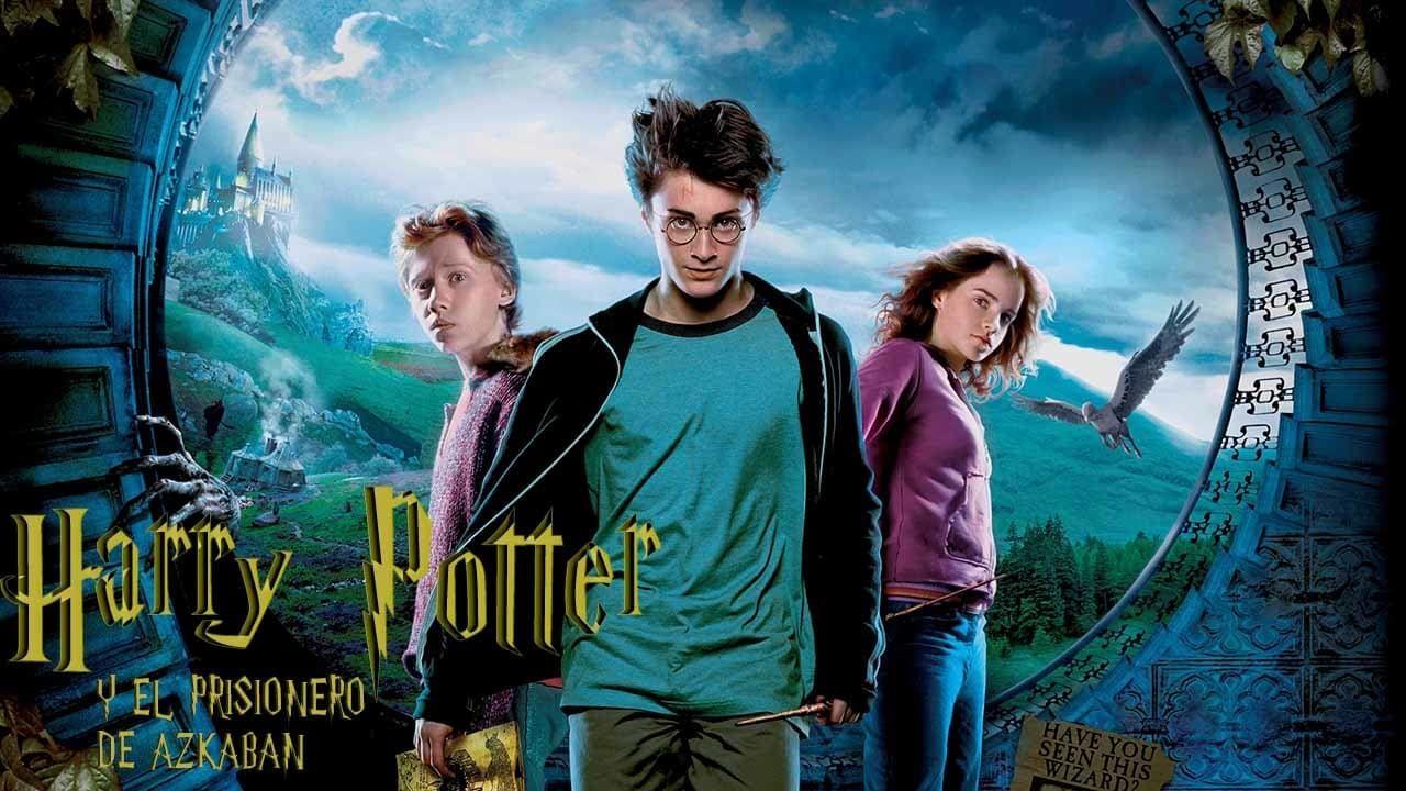 Harry Potter Und Der Gefangene Von Askaban 2004 Ganzer Film Deutsch Komplett Kin Le Prisonnier D Azkaban Films Complets Harry Potter Et Le Prisonnier D Azkaban