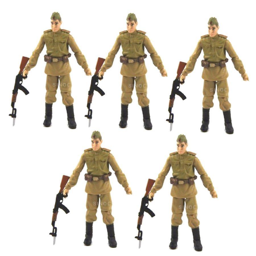 Indiana Jones Raiders Of The Lost Ark Harrison WILLIE SCOTT Grail Knight Soldier