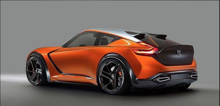 2018 Nissan Z Rumor And Release Date  httpwwwuscarsnewscom