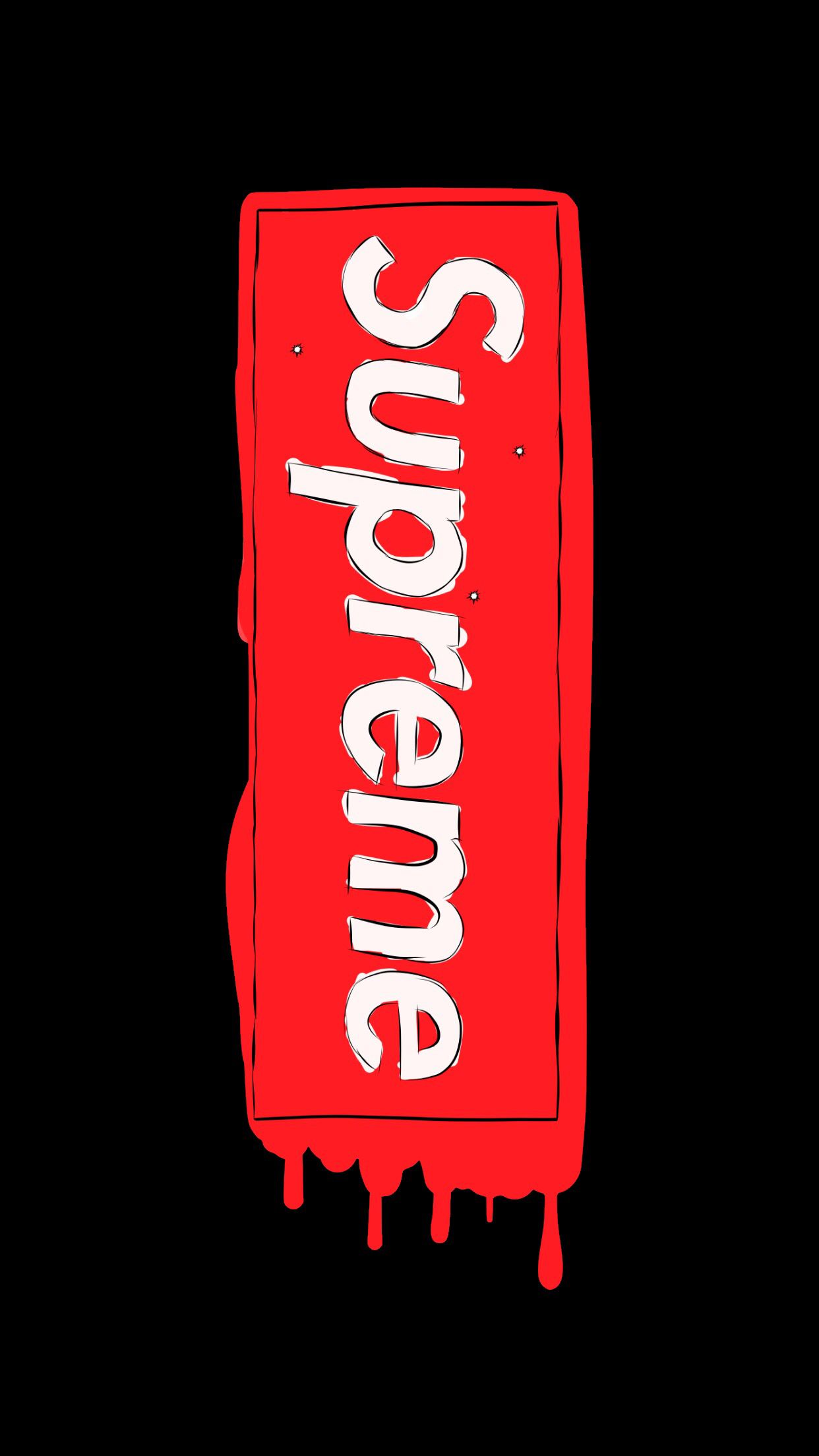 Supreme Wallpaper In 2019 Supreme Wallpaper Supreme