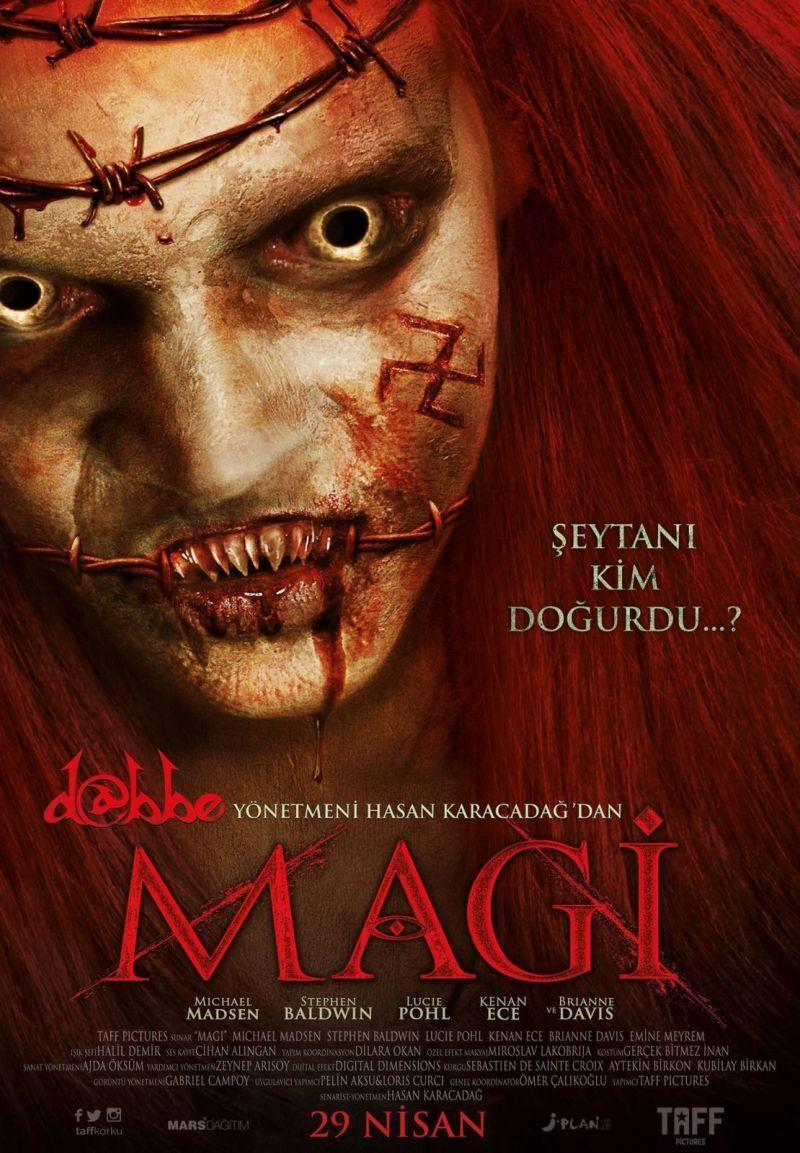 Magi 2015 Moviemeter Nl Filmes De Terror Filmes Lancamentos Full Hd 1080p