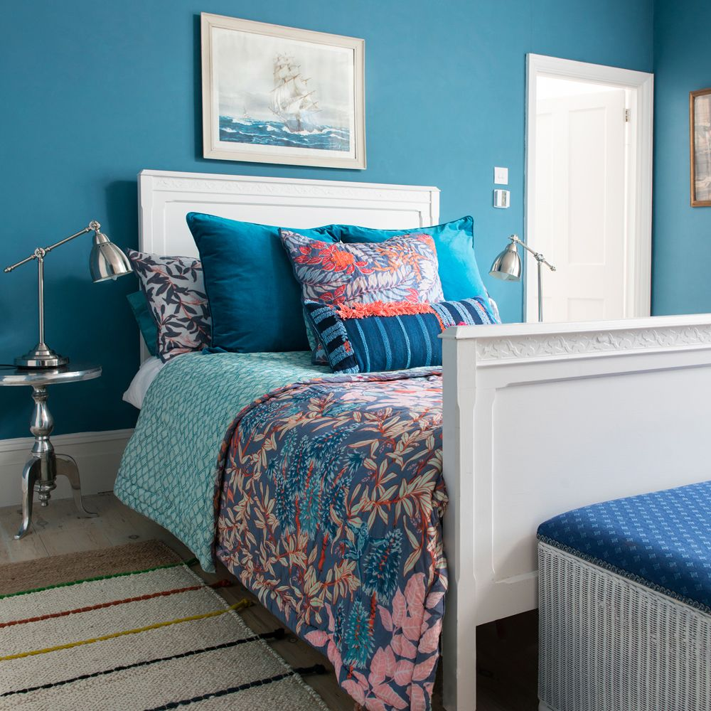 15 Master Bedroom Decorating Ideas And Design Inspiration: Bedroom Ideas, Designs, Inspiration, Trends And Pictures