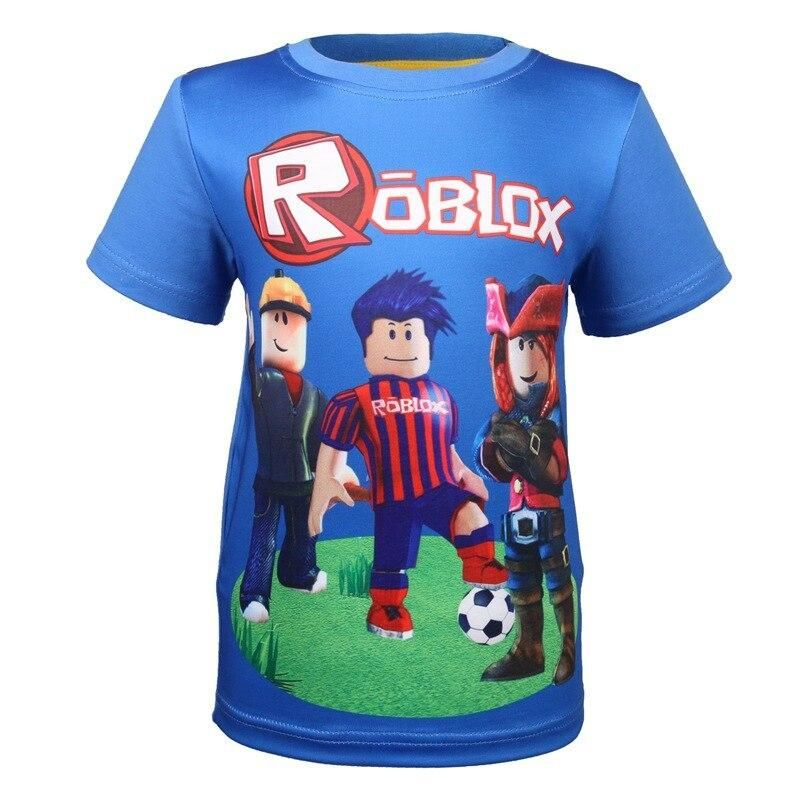 Details About Roblox Childrens T Shirt Personalised Girls Boys Roblox Gamer T Shirt Roblox 3d Printed Boy S Summer T Shirts Polyester Short Sleeved Bright Designs Kids Children S Birthday Roblox T Shir Summer Boy Summer Tshirts Birthday Shirts
