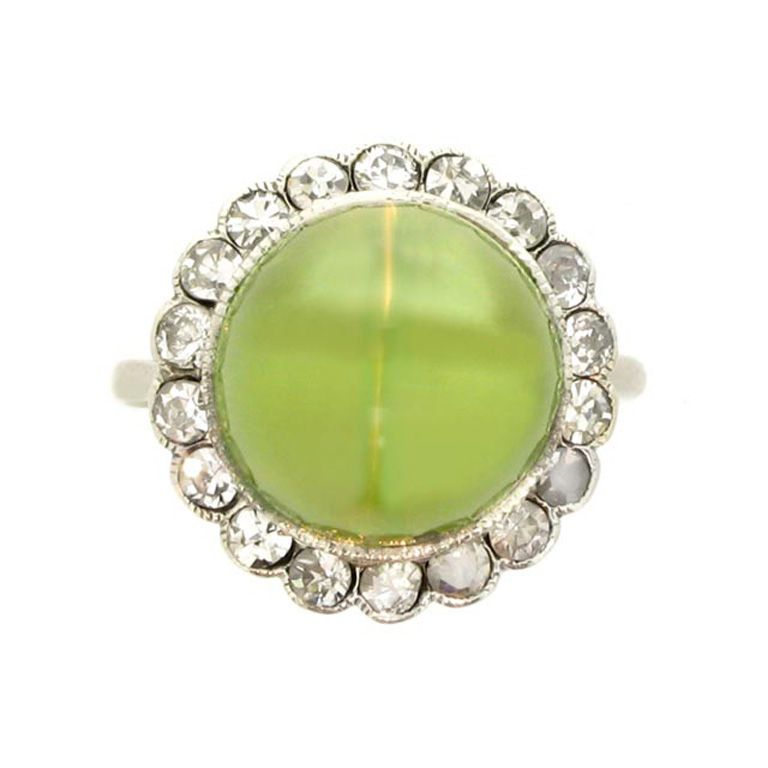attractive rings with ring chrysoberyl galore eye cats jewelry cat s