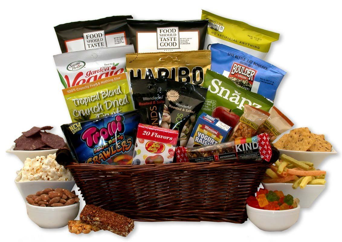 Gluten free snacking gift basket see this great product gluten free snacking gift basket negle Gallery