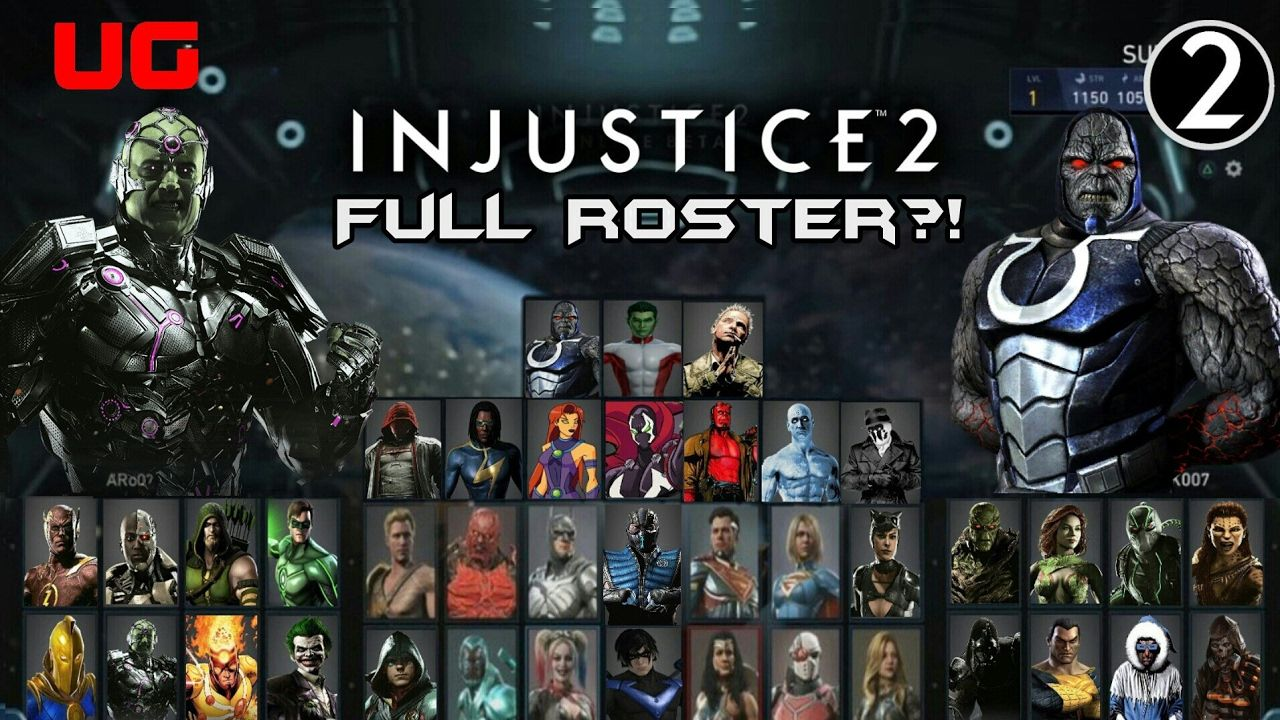 Cheat Codes For Injustice 2 Tool Hacks Injustice 2 Injustice