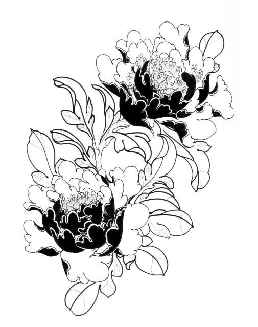 Garden Variety Flowers Flowers Illustration Coloring Pages