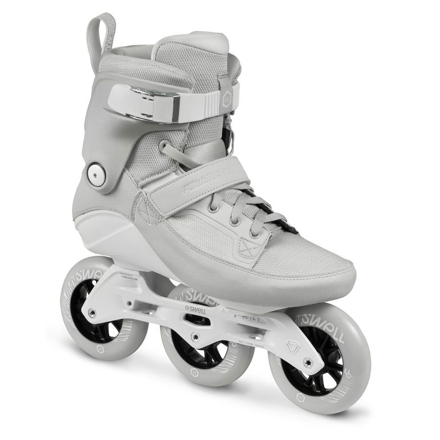 Powerslide Swell Fitness Inline Skates Inline Skating Inline Skate Blade Shoes