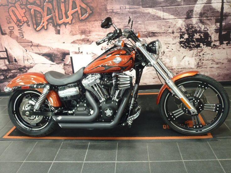 Dallas Harley Davidson >> Harley Wide Glide In Dallas Free H D Harley Wide Glide