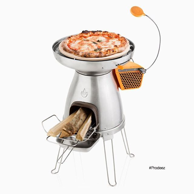BaseCamp & PizzaDome by BioLit. For more info and images visit www.prodeez.com #product #pizzadome #creative #design #ideas #designer #biolit #interior #interiordesign #product #art #productdesign #instadesign #furnituredesign #prodeez #industrialdesign #architecture #style