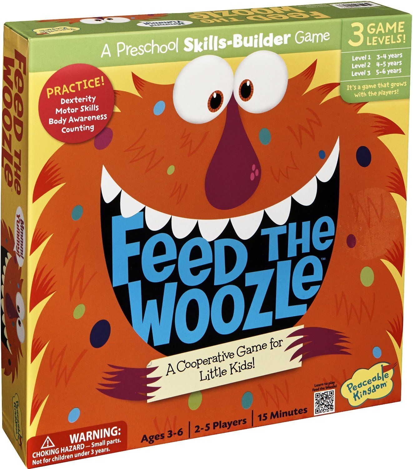 A list of fun board games appropriate for 3 year old kids (boys and ...