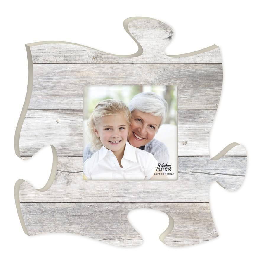 A Puzzle Photo Frame | Classic picture frames and Products