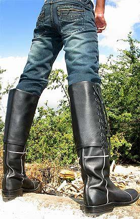 herr boots 2016