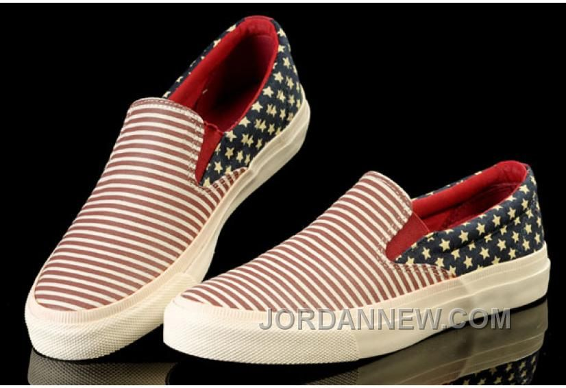 8a032fbca13c http   www.jordannew.com david-beckham-wore-converse-american-flag-all-star-slip-on-chuck-taylor-sneakers-red-blue-canvas-sneakers-authentic.html  DAVID ...