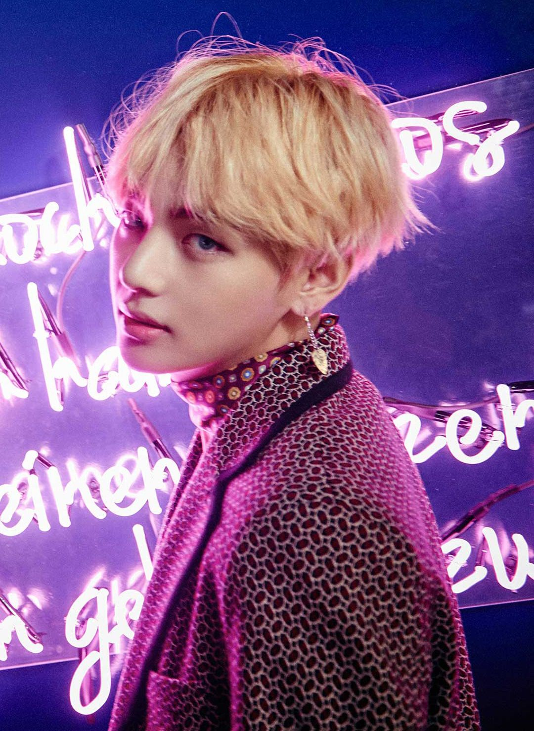 YOU THE ONLY ONE EVER Taehyung Pinterest BTS Kpop