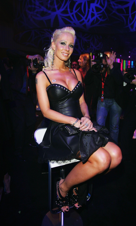 Sexy cora schumacher Cora Schumacher