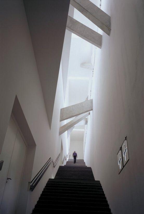 Home Ideas Worth Pinning Jewish Museum Jewish Museum Berlin Daniel Libeskind