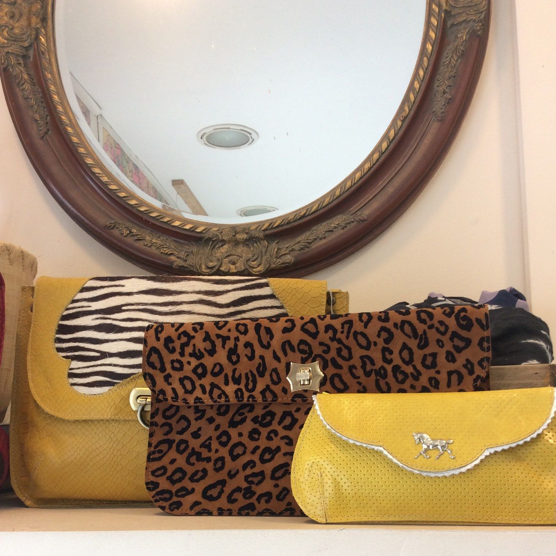 "Liberina bags at ""Keren Mualem"" tel aviv design shop"