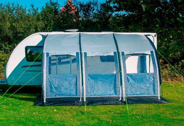 Sunncamp Ultima Classic 390 2015 Caravan Awnings Porch Awning Camping Needs