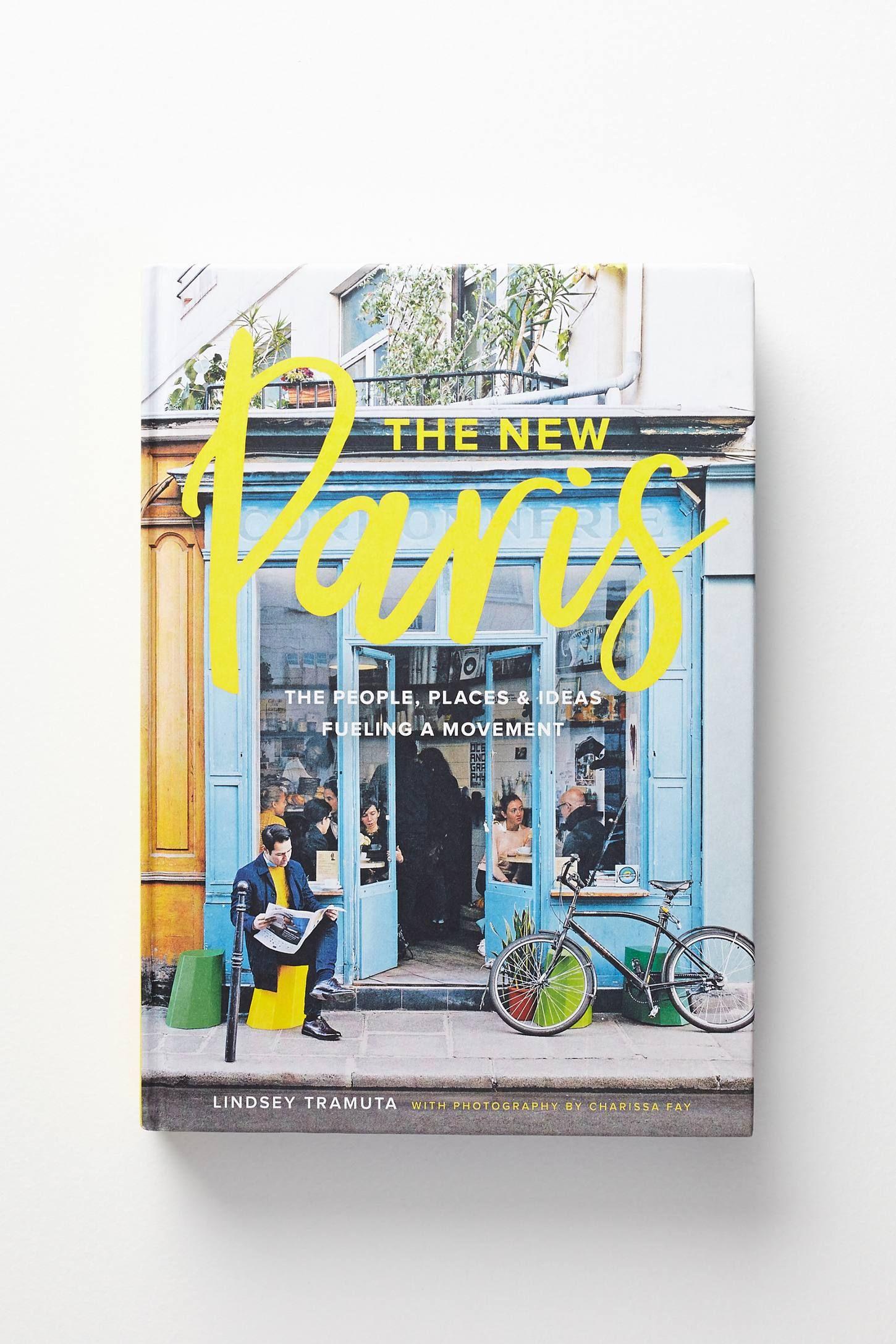 The New Paris Coffee Table Book Design New Paris Book Design
