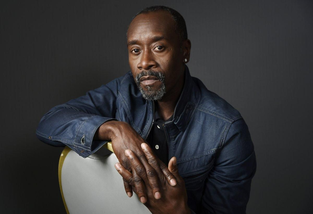 Don Cheadle Is Bring The Story Of Jeremiah G Hamilton Wall Street S First Black Millionaire To The Big Screen The Actor Has A Millionaire Black Miles Davis