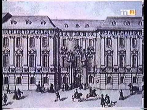 Magyar főúri paloták Bécsben - 1. rész
